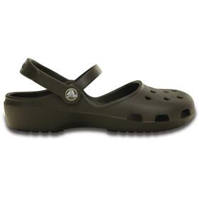 Crocs Karin Sandals Women brown